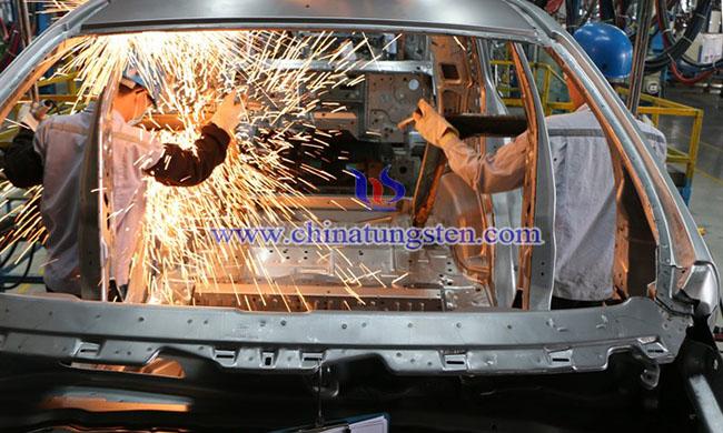 Vietnam automobile industry picture
