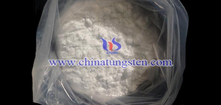 sodium tungstate picture