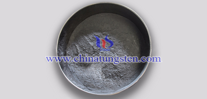 碳化鎢粉圖片