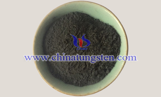 tungsten powder picture