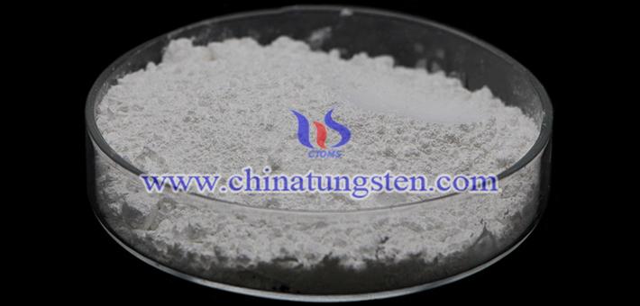 ammonium metatungstate picture