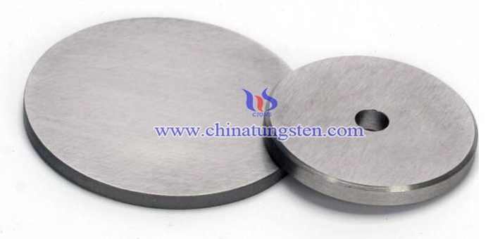 tungsten heavy metal alloy picture