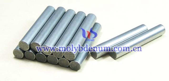 molybdenum bar picture