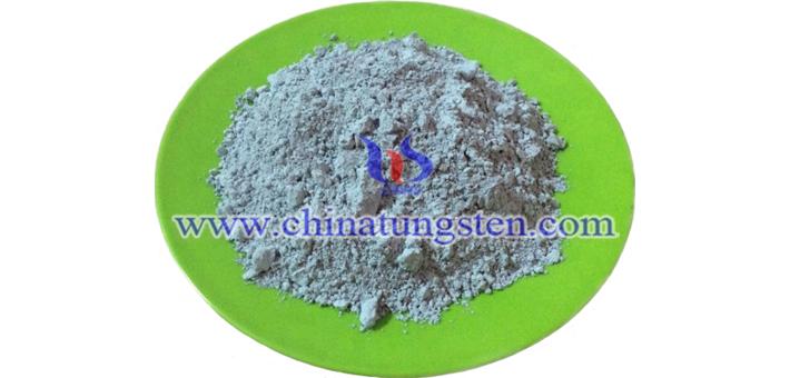 neodymium oxide picture