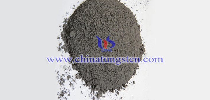 tungsten powder picture