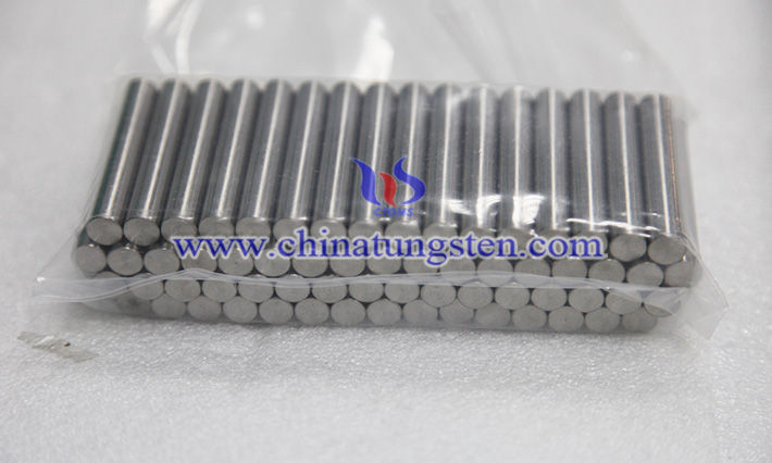 tungsten alloy dart billet picture