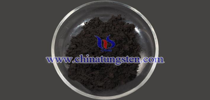 praseodymium oxide picture