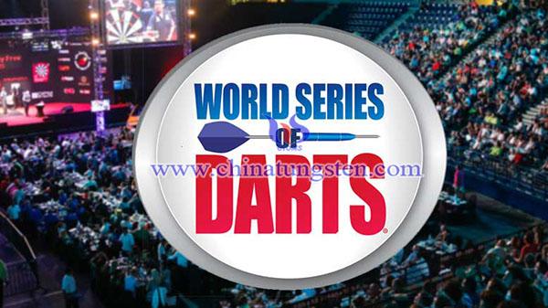 PDC世界系列飞镖锦标赛图片