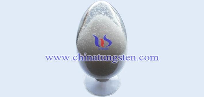 ammonium metatungstate pciture