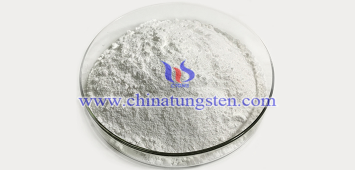 dysprosium oxide picture