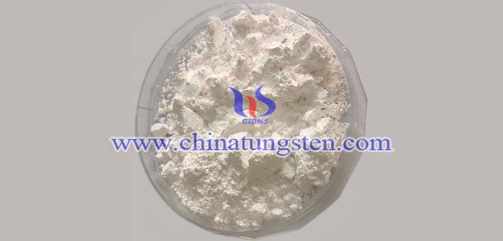 terbium oxide picture