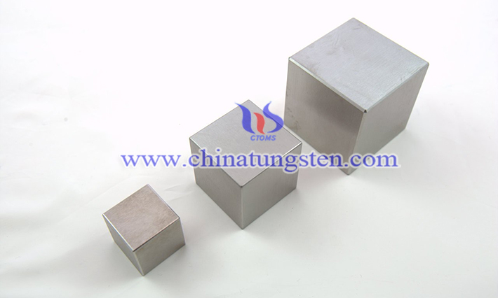 鎢合金方塊圖片