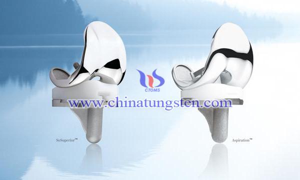 首个国产内稳定型全膝关节置换系统图片