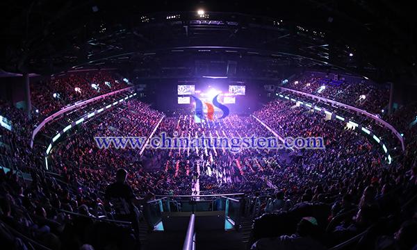 2019年PDC歐洲巡迴賽圖片