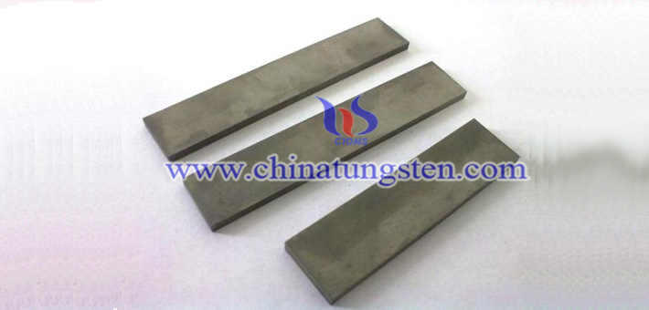 rectangle tungsten carbide cutter image