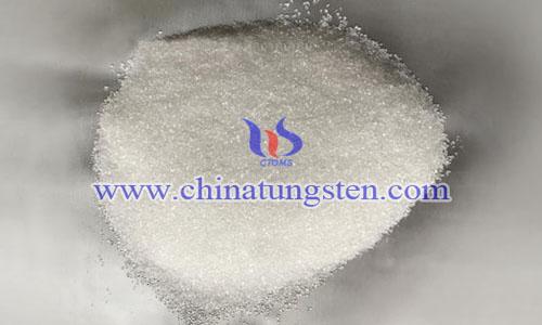 仲鎢酸銨圖片