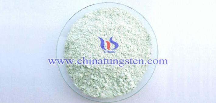 sodium molybdate photo