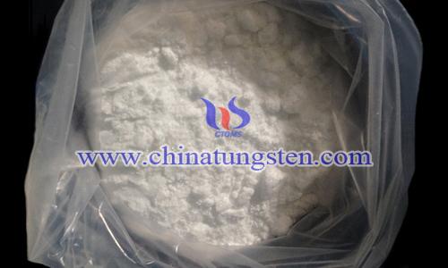 鎢酸鈉圖片