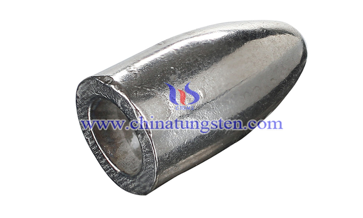 tungsten alloy bullet weight picture