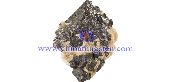 tungsten concentrate image
