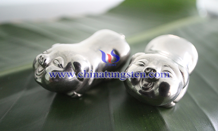 creative tungsten pig picture