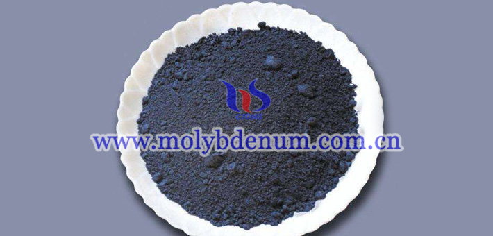 molybdenum powder image