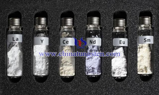 稀土氧化物圖片