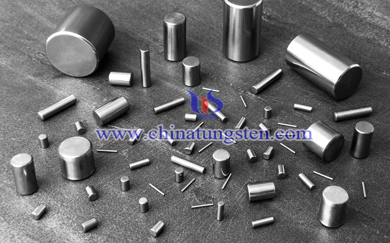 tungsten carbide rollers image