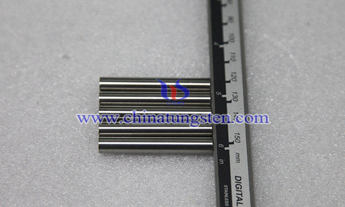 tungsten dart billet picture