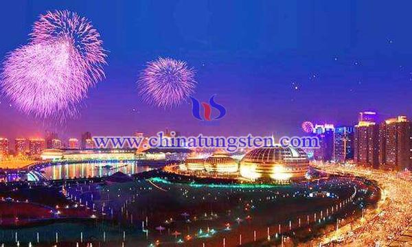 荥阳:建设亚洲知名超硬材料生产基地