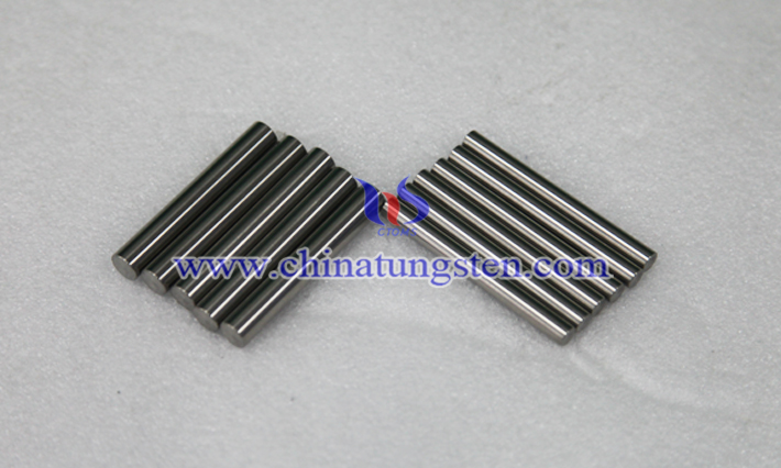 tungsten alloy rod for dart picture