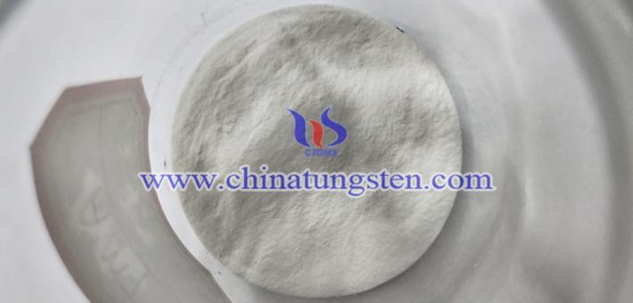 ammonium metatungstate image