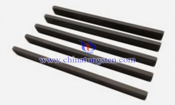 碳化鎢耐磨榨條