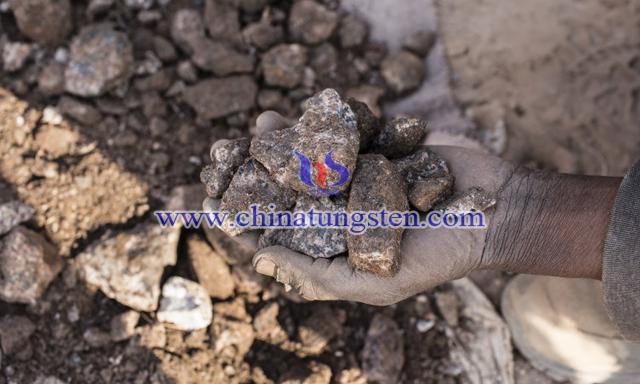 欧洲计划推出全球首个钨钴锂等原材料认证平台