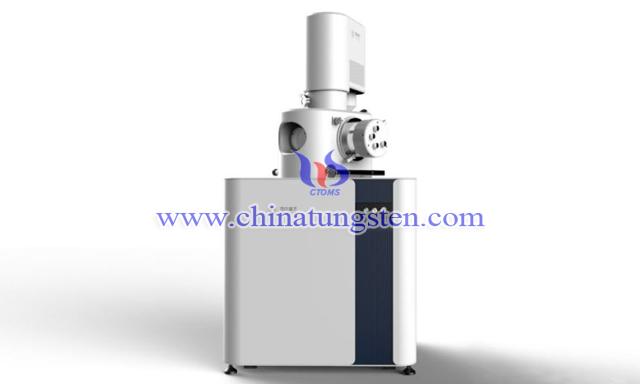 鎢燈絲掃描電鏡SEM3000