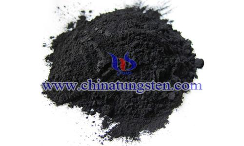二硫化鎢圖片