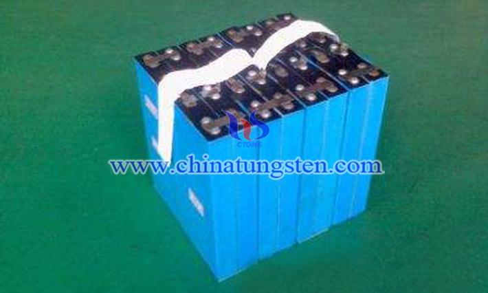 锂电池图片