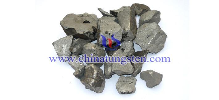 ferro tungsten image