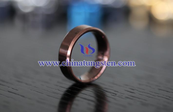 碳化鎢戒指圖片