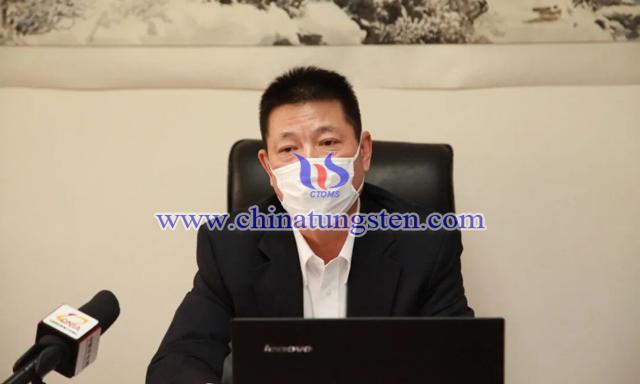 中國有色金屬工業協會:二季度有色金屬運行有望恢復