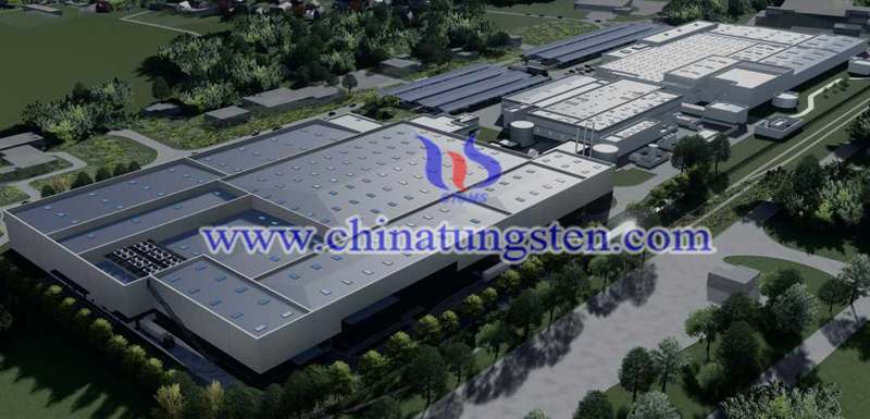 PSA Group and Saft announce two EV Battery-giga-factories image