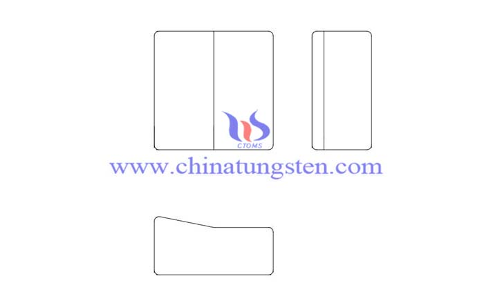 aircraft tools tungsten bucking bar picture