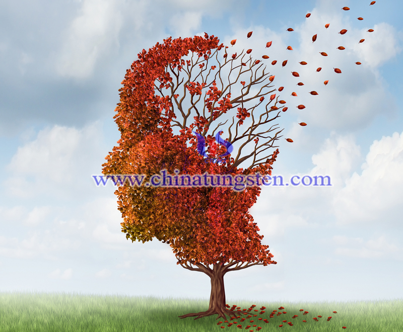 if there a test for Alzheimer disease image
