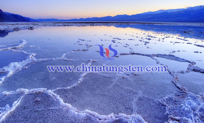 lithium carbonate image