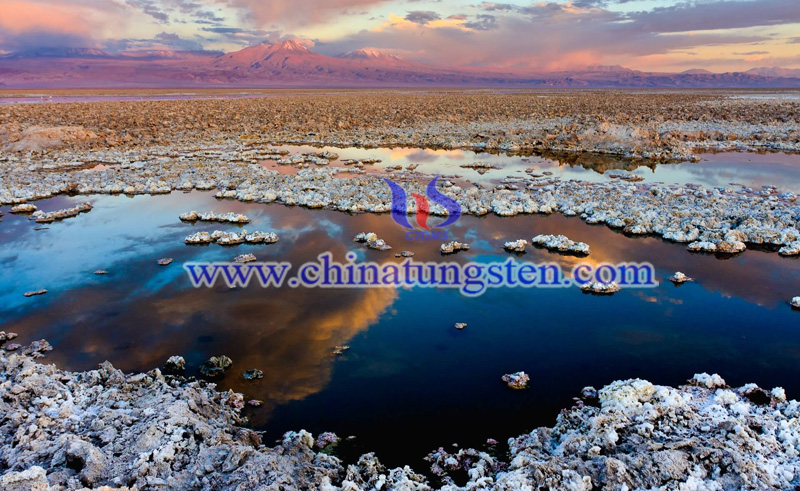 lithium deposit image
