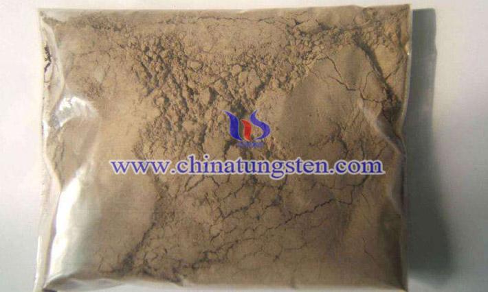 praseodymium neodymium oxide image