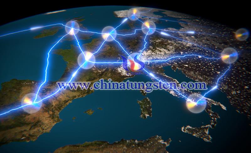 quantum internet image