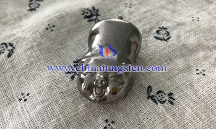 tungsten gold pig picture