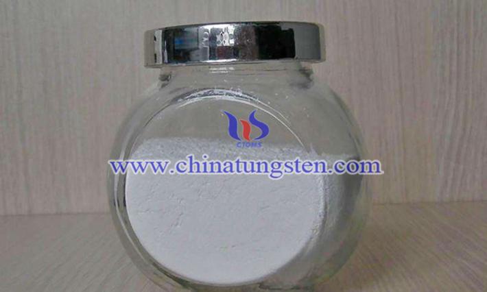 europium oxide image