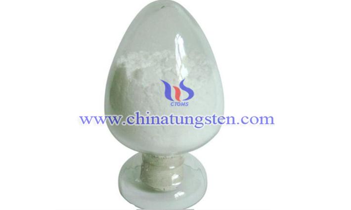 lanthanum oxide image